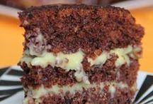 Сумашедший  пирог