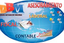 ASESOR LABORAL,FISCAL,CONTABLE