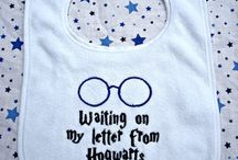 Harry Potter Baby Clothes / Harry Potter Baby Clothes
