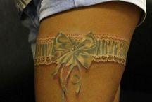 Ink / by Jessica Vandever Ebey