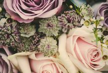 Gemma & Paul / Wedding Flower Inspiration