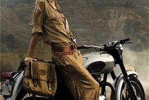 stile safari