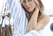 CAST   Jennifer Aniston