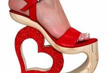 cRaZY shoes!!!