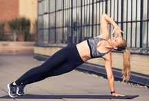 Pilates and body sculpting