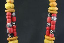 Bijoux African / Etnico