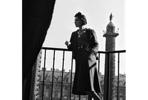 Coco Chanel... ♡