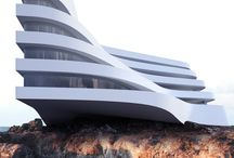 Roman Vlasov / Concept Arquitectura