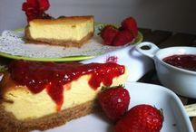 Cheesecake / Passioni Cheesecake...