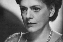 Ethel Barrymore / by Classic Movie Hub