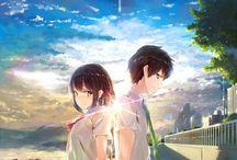 Anime ship!!!