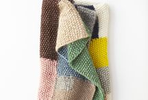Knitting projects  / by Angelyn Coombs