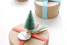 Christmas / by Crystal Harris
