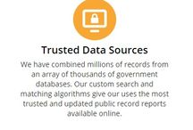 InfoFinds.Com / Info Finds-The best public data search online home