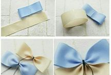 Bow crafts