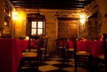 Barriello restaurant