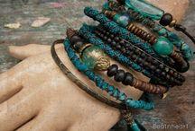 diy jewelry / by christi holst