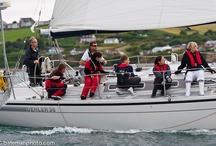 Set Sail with Timberland
