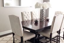 Dining rooms <3