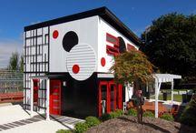 House Design / Modern and inspiring designed homes
