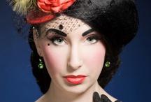 Burlesque Hats