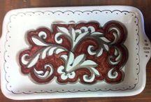 Ceramiche Fondo Rosso