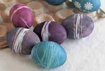Easter Encounters - Craftiness
