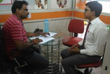 Campus Drive at Jetking Ameerpet and Dilsukhnagar