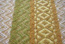 Weaving / by Sandra Bode