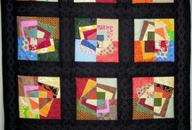 My quilting