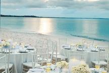 Destination Weddings / by Jennifer Kon - Rollinglobe Travel Agent