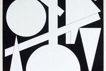 august herbin / Forme geometriche