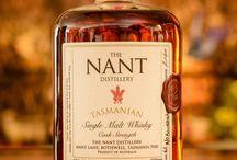 Tasmanian Whiskey