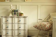 Dreamy Girls Bedrooms / by Shop Belle (shopbelle.com)