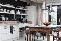 Interieur & Design / by Kristel Eshuis