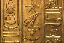 ancient egyptian treasured