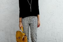 Semi Formal- Casual Outfits
