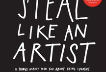 Gift Books for Creatives, Cooks & Makers