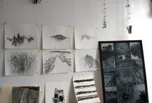 Studios / by Nik