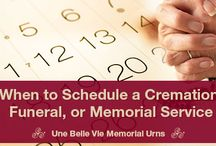 Funeral Planning / Helpful resources for planning a funeral for a loved one