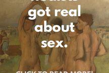 Nude Movement Blog
