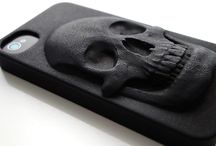 Kryty na iPhone / 3D printed iPhone cases / #iphonecase #3dprint
