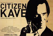 Alternative Movie Posters / Alternative movie posters