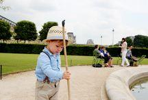 Paris with children / Paris with children, this wonderful child-friendly city
