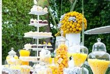 wedding ideas / by Claudia Difusco