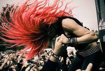Punk-Rock-Metal
