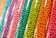 Bonbons  Sweet  Friandise