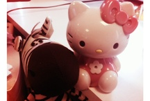 Hello Kitty Stuff / Everything about Hello Kitty I see and own and looove :-)