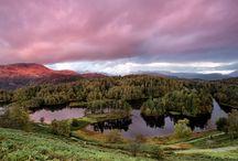Lake District Tarn Hows