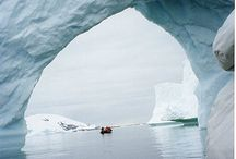 Déli-sark / Antarctica